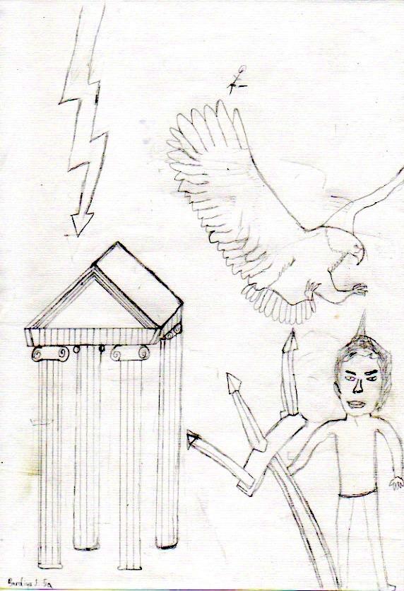 Illustration:Bardiya Salehpour, 5Am (September 2018)